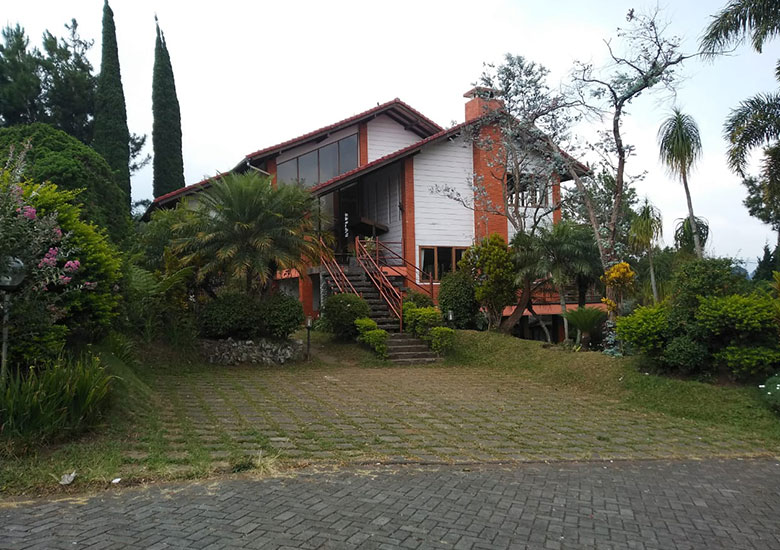 villa bipak