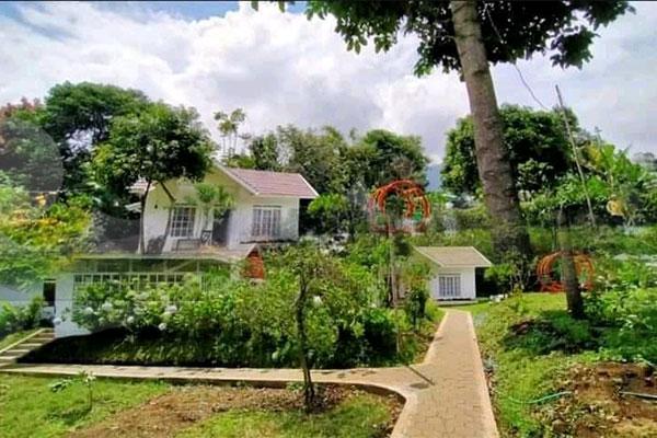 villa lembang cic